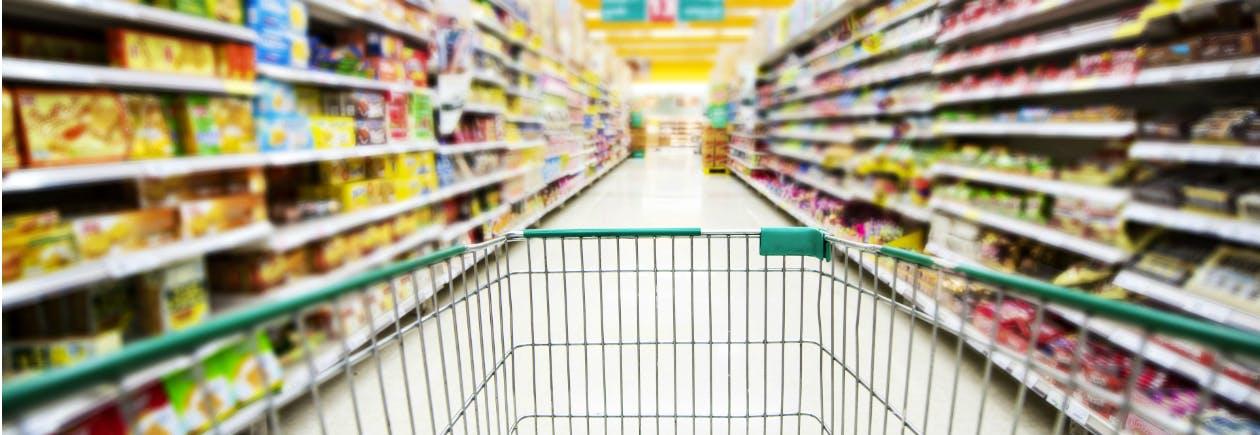 Gross- und Einzelhandel
