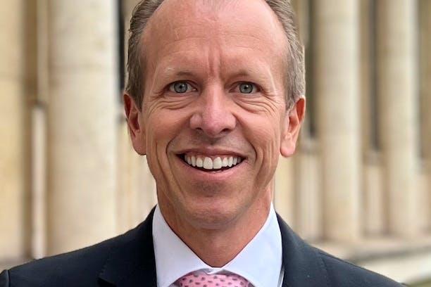 Dr. Andreas Eckstein