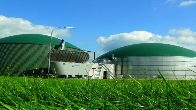 250 KW Anlage (Bild: Weltec Biopower)