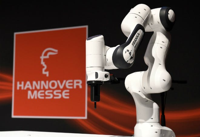 Hannover Messe Slider 1