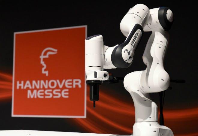 Hannover Messe Slider 1