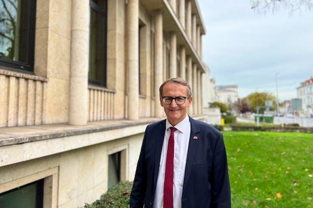 Benny Egholm Sørensen