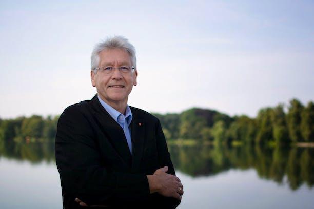Bernd Fedder