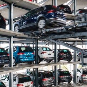 Mobilität in Niedersachsen