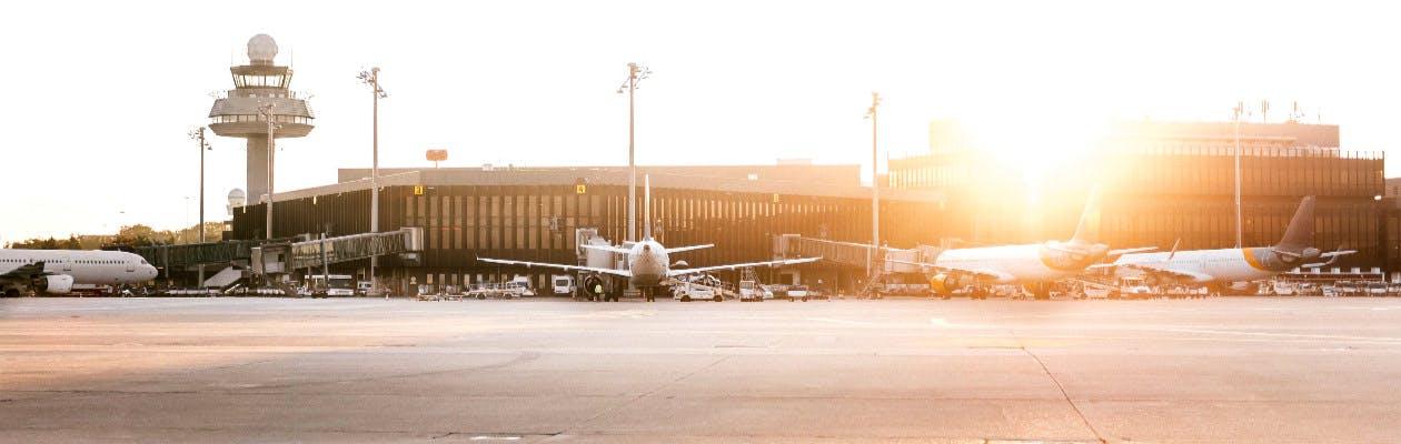 Flughafen_Hannover Quelle Land Niedersachsen Titelbild Flughafen