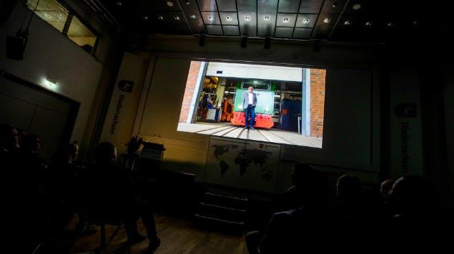 Außenwirtschaftspreis 2018: Nominiertenfilme