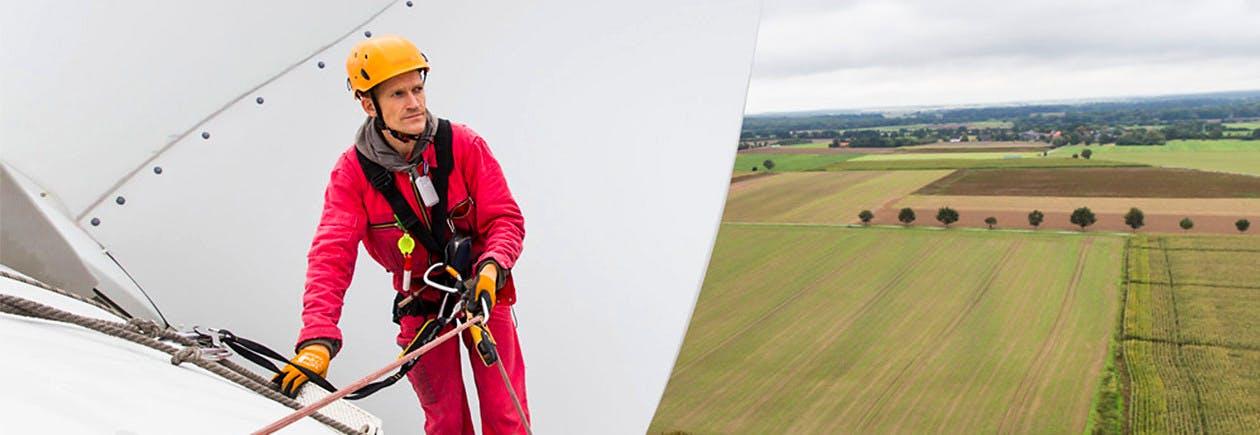 Windenergie in Niedersachsen