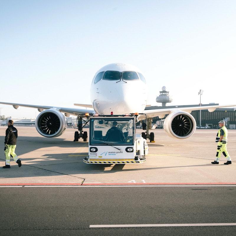 Flughafen Hannover