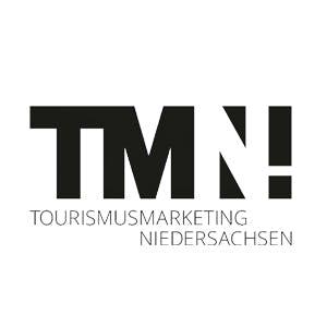 Logo Tourismusmarketing Niedersachsen
