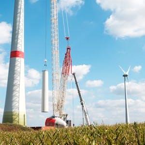 Energiebranche in Niedersachsen