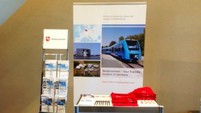 Niedersachsen präsentierte zukunftsweisende Energieprojekte auf dem japanisch-deutschen Industrieforum.