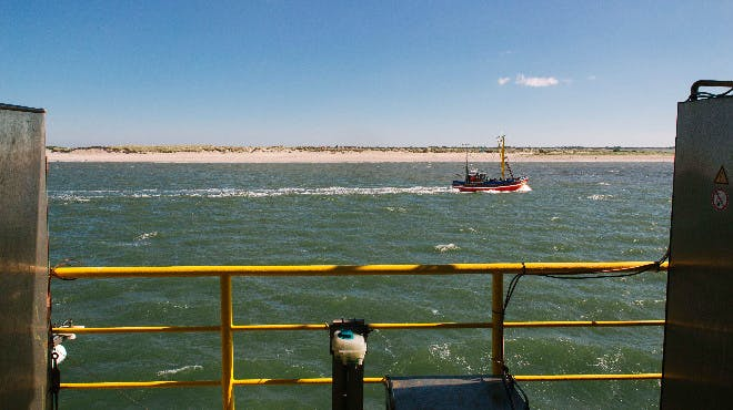 Meeresforschung 4