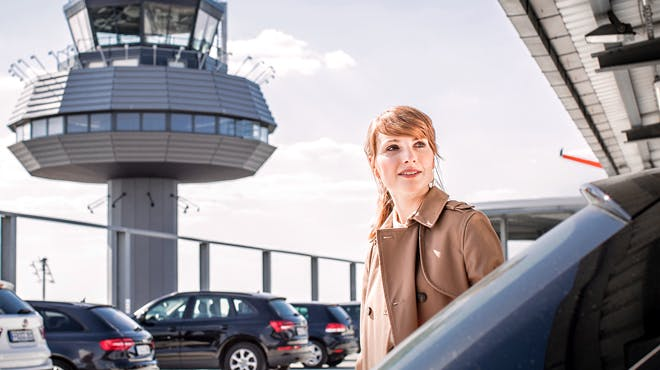 Galerie Bild Hannover Airport