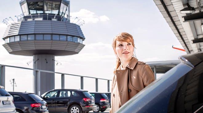 Galerie Bild Hannover Airport