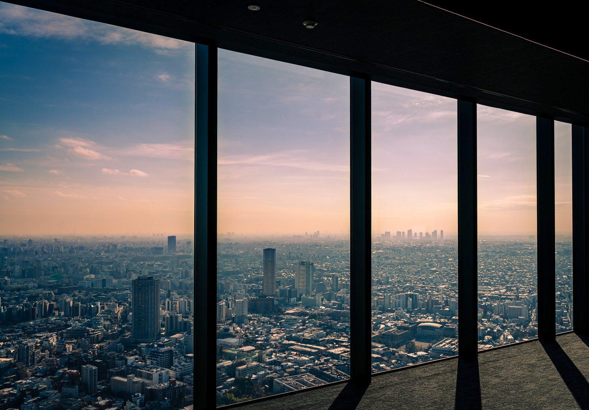 Titelbild Japan