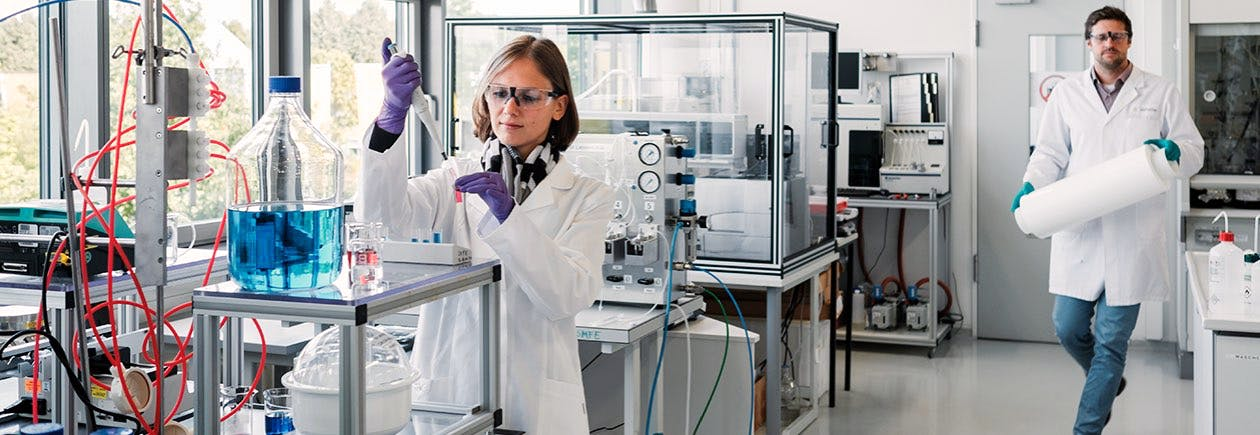 Niedersachsen – Land mit Life Science