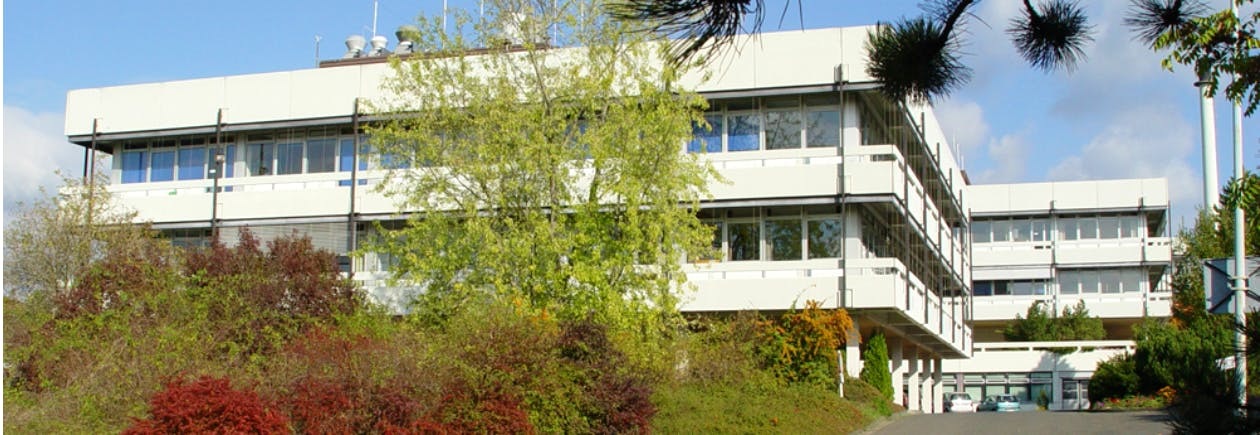 Max Planck Institute for Biophysical Chemistry Goettingen