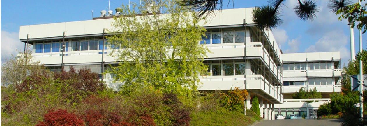 Max Planck Institute for Biophysical Chemistry Goettingen