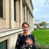 Inger Steffen